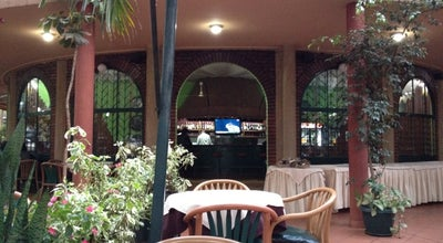 Photo of Pizza Place The Pizzeria - Speke Resort at Uganda