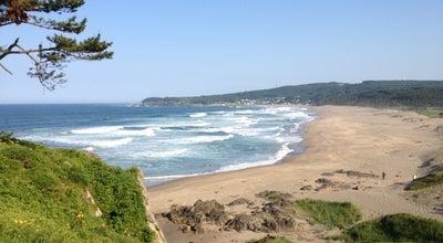 Photo of Beach 大須賀海岸 at 大字鮫町, 八戸市, Japan