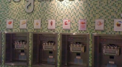 Photo of Dessert Shop Yogurtland at 12502 Sw 88th St, Miami, FL 33186, United States