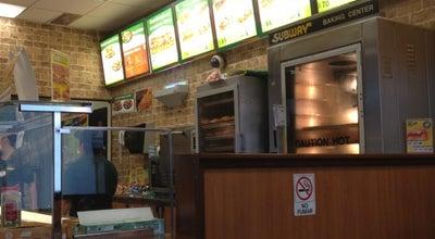 Photo of Sandwich Place Subway Copik at Abasolo Y Veracruz, Saltillo, Mexico