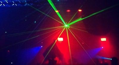 Photo of Nightclub Club Vertigo at Edificio Centro Colón, Paseo Colón, Costa Rica