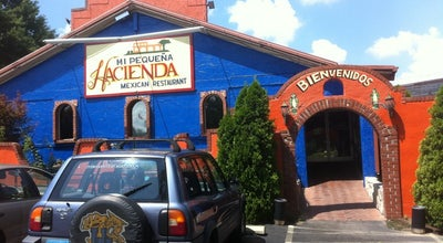 Photo of Mexican Restaurant Mi Pequena Hacienda at 3501 Lansdowne Dr, Lexington, KY 40517, United States