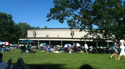 Photo of Other Venue Tanglewood Institute at