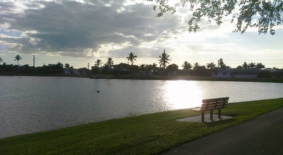 Photo of Park Mackle Park at 1361 Andalusia Ter, Marco Island, FL 34145, United States