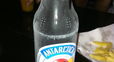 Photo of Bar Bar da Gloria at Av. Paracatu, 494, Patos de Minas, Brazil