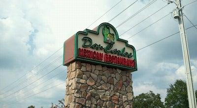 Photo of Mexican Restaurant Don Carlos at 29669 State Highway 181, Daphne, AL 36526, United States