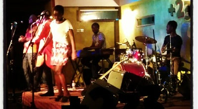 Photo of Jazz Club +233 Jazz Bar & Grill at Accra, Ghana