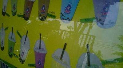 Photo of Ice Cream Shop Freezz bubble at Depan Smpn 1 Kotabaru, Indonesia