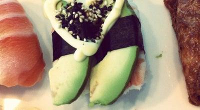 Photo of Sushi Restaurant Sushibar + Wine at Uudenmaankatu 15, Helsinki 00120, Finland