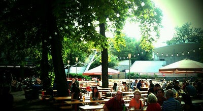 Photo of Beer Garden Pratergarten at Kastanienallee 7-9, Berlin 10435, Germany