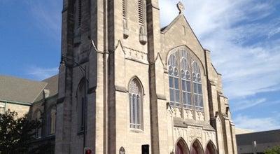 Photo of Church Missouri United Methodist Church at Ninth St., Columbia, MO 65201, United States