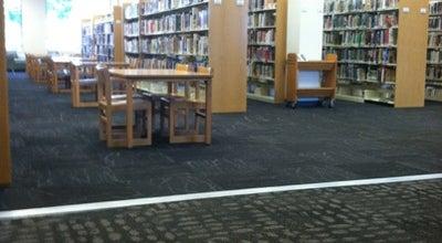 Photo of Library Waukesha Public Library at 321 Wisconsin Ave, Waukesha, WI 53186, United States