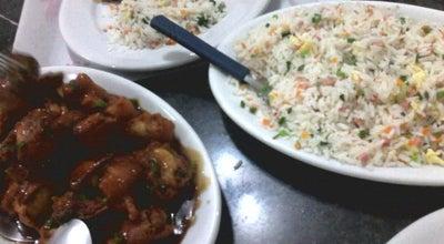 Photo of Chinese Restaurant Wok at R. Pedro Celestino, Campo Grande, Brazil