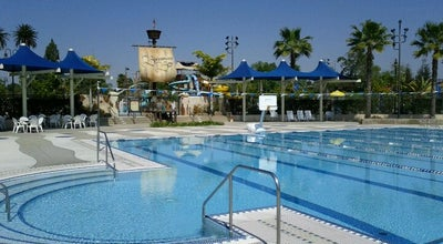 Photo of Water Park Splash! La Mirada Regional Aquatics Center at 13806 La Mirada Blvd, La Mirada, CA 90638, United States