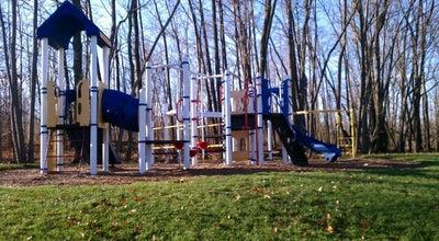 Photo of Park Stanaback Park at Whitebud Rd Se, Kentwood, MI 49508, United States