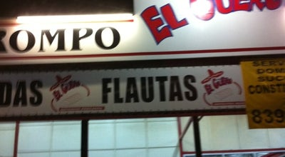 Photo of Taco Place Tacos El Güero at Av. Miguel Alemán 252, Guadalupe 67130, Mexico