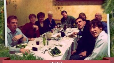Photo of Italian Restaurant Enzo's at 1998 Williamsbridge Rd, Bronx, NY 10461, United States