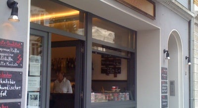 Photo of Ice Cream Shop Oecher Eis-Treff at Bismarckstr. 72, Aachen 52066, Germany