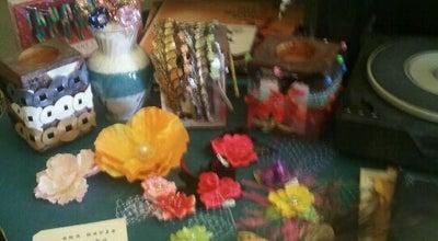 Photo of Gift Shop Bon Castor at 3207 Burgundy St, New Orleans, LA 70117, United States