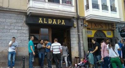 Photo of Bar Bar Aldapa at Cuesta San Vicente, 2, Vitoria-Gasteiz 01001, Spain