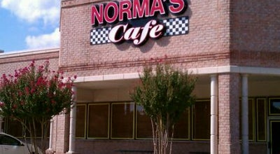 Photo of Cafe Norma's Cafe at 17721 Dallas Pkwy #130, Dallas, TX 75287, United States