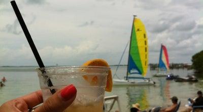 Photo of Beach Beach Bar Hilton Key Largo Resort at United States