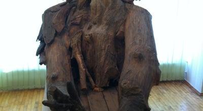 Photo of Art Museum Музей Скульптуры В.С. Коненкова at Ул.маяковского, Смоленск, Russia