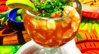 Photo of Mexican Restaurant Mariscos Playa Hermosa at 1605 E Garfield St, Phoenix, AZ 85006, United States