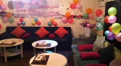 Photo of Cafe Mambo Cafe | مامبو كافيه at Highway 35, Manama, Bahrain
