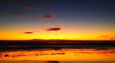 Photo of Beach Oxnard Shores Beach at Neptune Square, Oxnard, CA 93035, United States