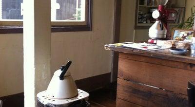 Photo of Cafe 夏への扉 at 住江町16, 青梅市 198-0084, Japan