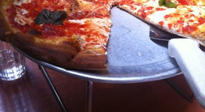 Photo of Italian Restaurant Angelo's Pizza at 1043 2nd Ave, New York, NY 10022, United States