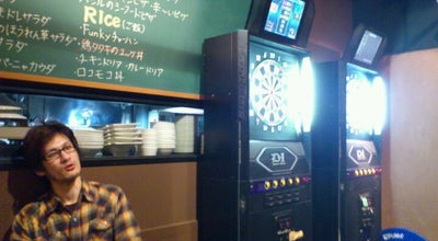 Photo of Bar FUNKY's at 総曲輪2丁目8-6, 富山市 930-0083, Japan
