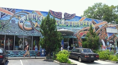 Photo of Thrift / Vintage Store Junkman's Daughter at 464 Moreland Ave Ne, Atlanta, GA 30307, United States