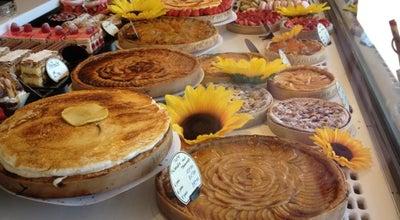 Photo of Bakery L'atelier Des Pains at 17-23 Avenue Edouard Vaillant, Suresnes 92150, France