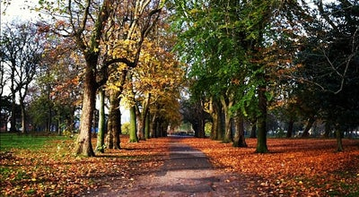 Photo of Park Whitworth Park at Oxford Rd., Manchester M13 9WJ, United Kingdom