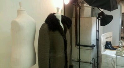 Photo of Boutique Maison Martin Margiela at 803 Greenwich St, New York, NY 10014, United States