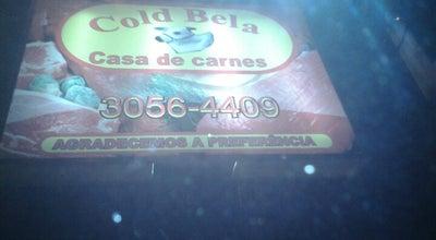 Photo of Butcher Cold Bela - Casa de Carnes at R. Rio Paranapanema, 659 - Jardim Weissópolis, Pinhais, Brazil