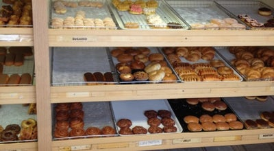 Photo of Donut Shop Sunny Donuts at 724 Highland Ave, National City, CA 91950, United States