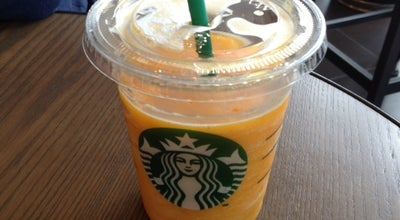 Photo of Coffee Shop Starbucks Coffee 北谷国道58号店 at 美浜1-5-11, 中頭郡北谷町 904-0115, Japan