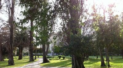 Photo of Park Parque do Bonfim at Avenida Alexandre Herculano, Setúbal 2900-703, Portugal