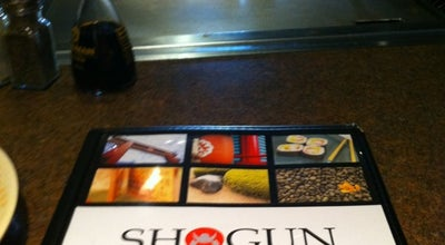 Photo of Japanese Restaurant Shogun Bistro at 761 Campbell Ln, Bowling Green, KY 42104, United States