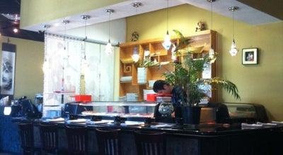 Photo of Japanese Restaurant Sushi Cafe at 2039 E Race Ave, Searcy, AR 72143, United States
