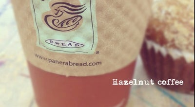 Photo of Cafe Panera Bread at 1330 Orchard Rd, Aurora, IL 60506, United States