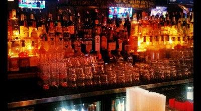 Photo of Sports Bar Village Pourhouse at 205 1st St, Hoboken, NJ 07030, United States