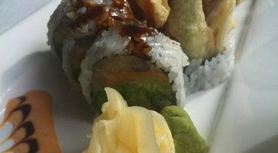 Photo of Vegetarian / Vegan Restaurant Soy & Sake at 47 7th Ave S, New York, NY 10014, United States