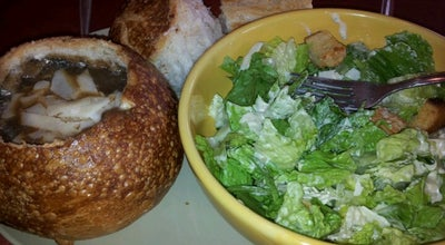 Photo of Cafe Panera Bread at 6080 28th St Se, Grand Rapids, MI 49546, United States