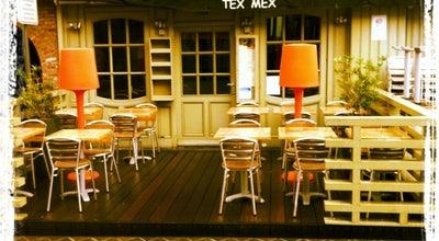 Photo of Food Tex Mex at Monacoplein 7, Oostende 8400, Belgium