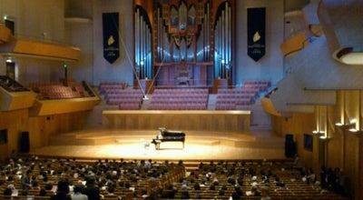Photo of Concert Hall 横浜みなとみらいホール at 西区みなとみらい2-3-6, 横浜市 220-0012, Japan