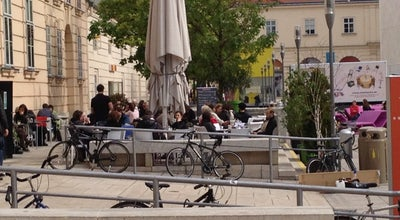 Photo of Cafe MQdaily at Museumsplatz 1, Wien 1070, Austria